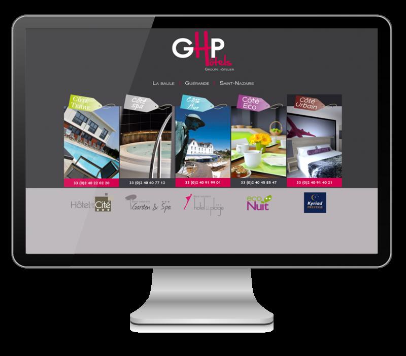 GHP Hotels, LA BAULE