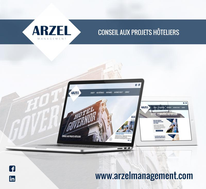 Arzel Management, PARIS
