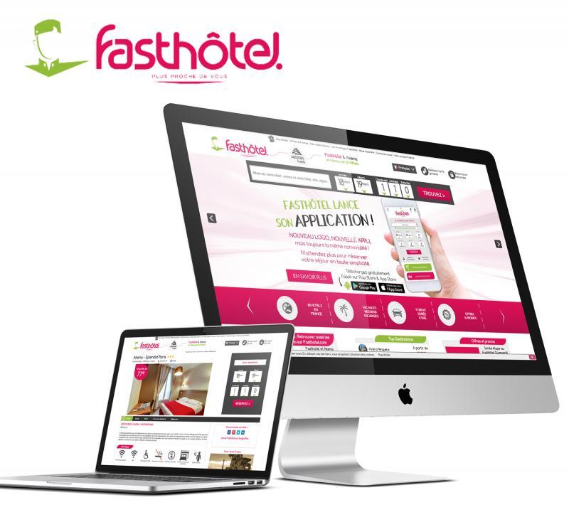 Fast Hôtel, POISSY