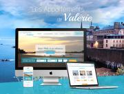 Les Appartements de Valérie, Saint Malo