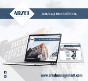 Arzel Management, PARIS