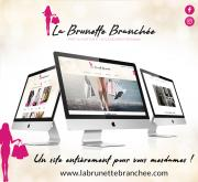 La Brunette Branchée, TREMEREUC