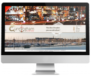 Cunningham Bar - Hôtel d'Aleth, SAINT-MALO