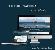 Le Fort National, SAINT-MALO