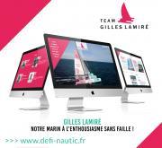 Gilles LAMIRE, CANCALE