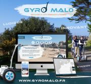 Gyro Malo, SAINT-MALO