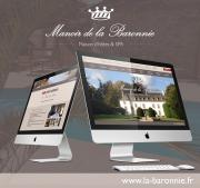 Le Manoir de la Baronnie, SAINT-MALO