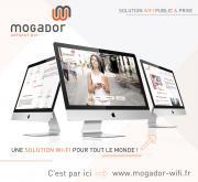 Mogador Wifi, SAINT MALO