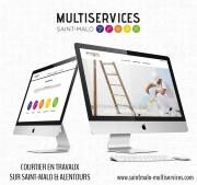 Multiservices Saint-Malo, ST COULOMB