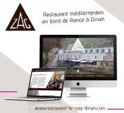 Restaurant le ZAG, DINAN