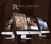 Hôtel Royal Emeraude, Dinard