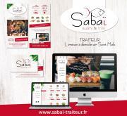 Sabaï Traiteur, SAINT-MALO