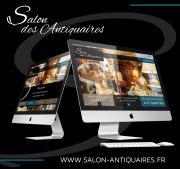 Salon des Antiquaires, SAINT MELOIR DES ONDES